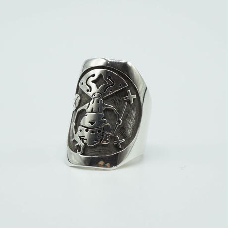 Indian Jewelry HOPI Ring