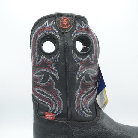 Tony Lama Waterproof Western boots(ブラック)