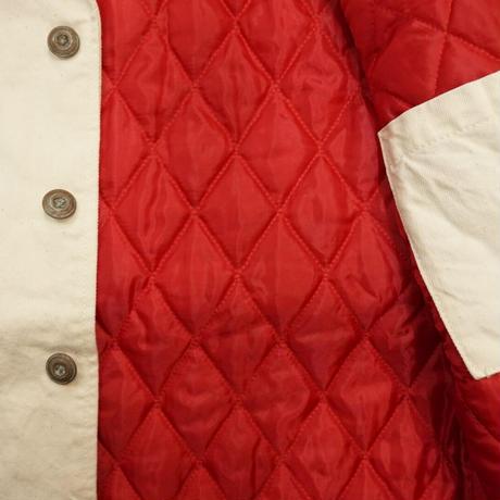 CORBILO coverall (ホワイト) sizeS