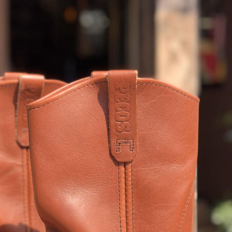 """RED WING 11"""" PECOS BOOTS 8845 (ブラウン)"""