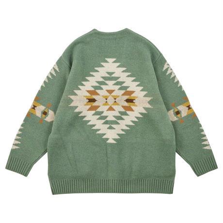PENDLETON L/S Lambs Wool Cardigan