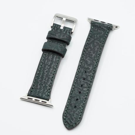 KC,s Apple Watch Belt Shark Limited color