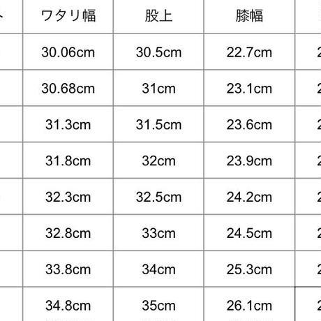 TCB40's WW2 JEANS【予約販売12月入荷予定】