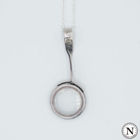 NORTH WORKS Necklace E-037
