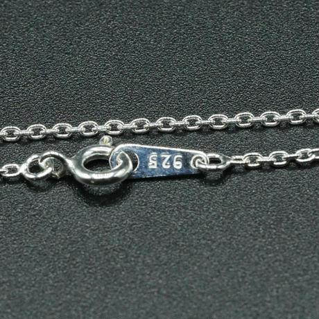 Silver chain CL40(50cm)