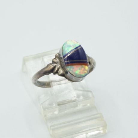 Indian Jewelry Ring size 13