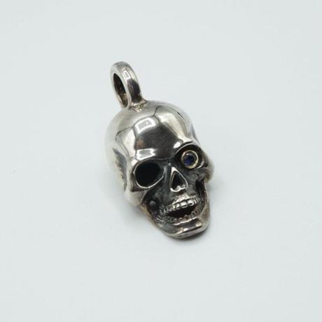 Sterling  jewelry TOP by JeffDeegan Designs(サファイア)