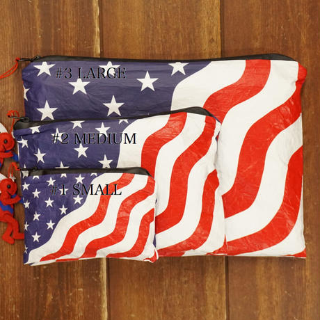 R4T USA POUCH size M