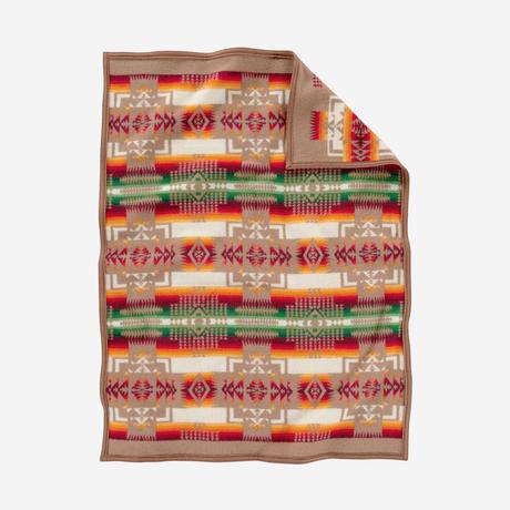 PENDLETON Muchacho Blanket(Khaki)