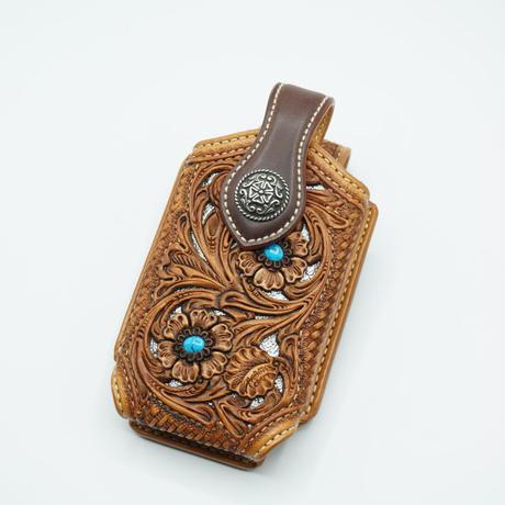 FUNNY Hand phone case by KubotaAtsushi