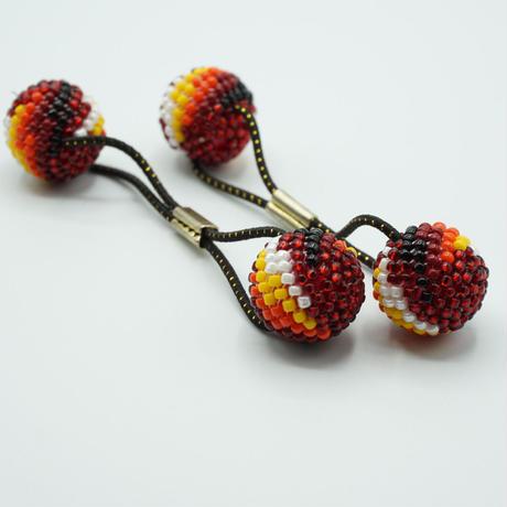 Indian Jewelry NAVAJO Hair gom