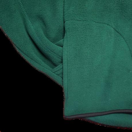 KAVU Freece F/Z Throwshirts(フォレスト)