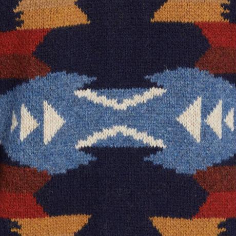 PENDLETON Tucson cardigan(Navy) sizeL