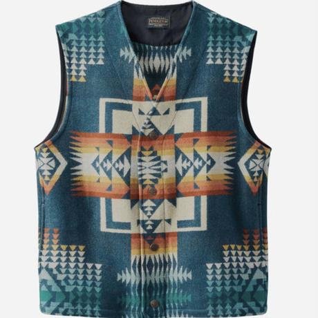 PENDLETON Chief Joseph vest