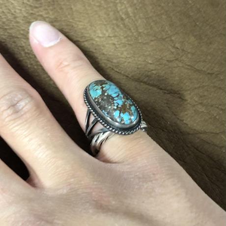 Indian Jewelry NAVAJO Ring