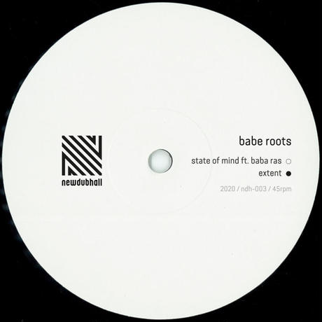 Babe Roots / State of Mind - Extent