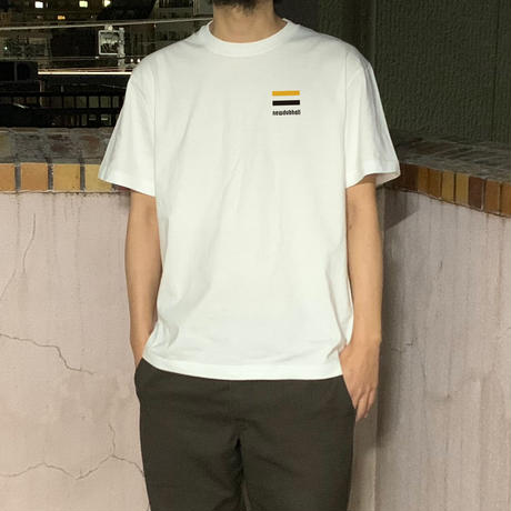 newdubhall 二周年記念Tシャツ