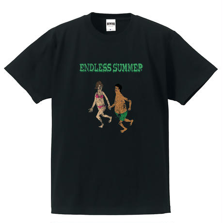 【NEW VINTAGE】ENDLESS SUMMER D-1Tシャツ