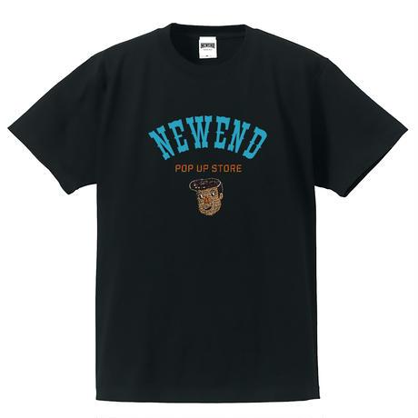 POP UP STORE(ナットコール)Tシャツ