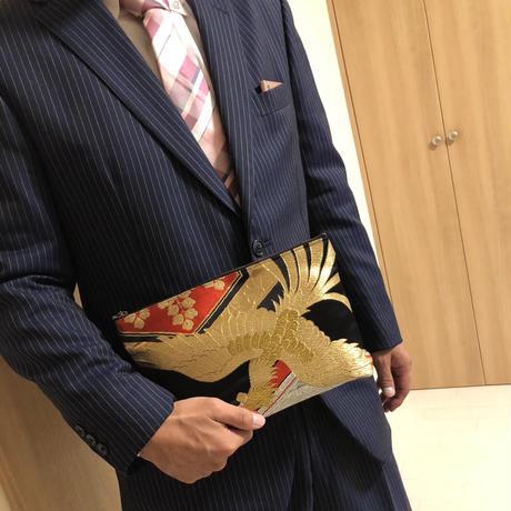 【大迫商店】帯ポーチ
