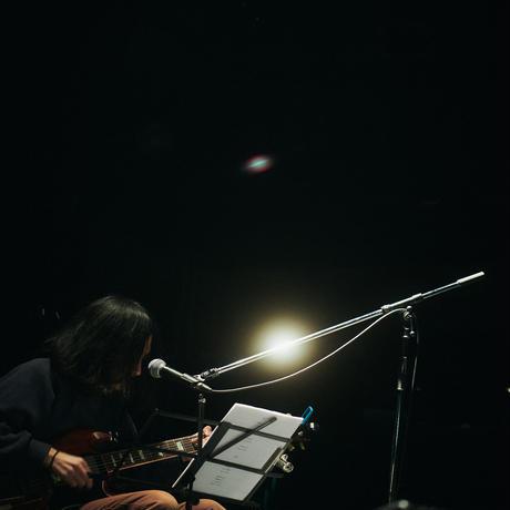 """""""田中ヤコブと家主""""ポストカードセット(2枚1組)"""