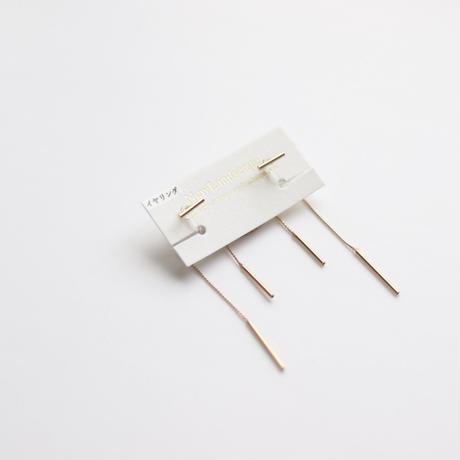 【ノンホールピアス 】19SS Collection-19