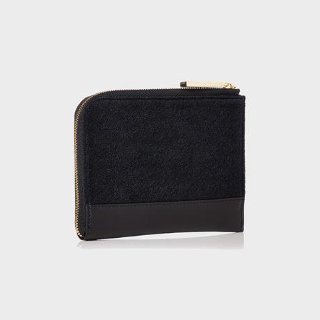 Flat wallet (S)