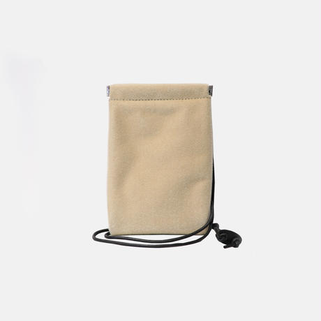 NECK STRAP POUCH (new)