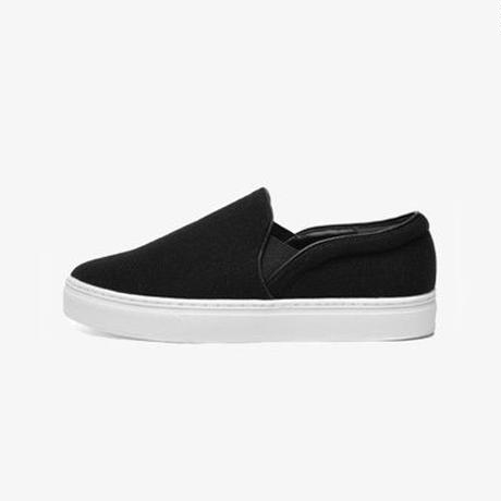 SLIP-ON (BLACK)