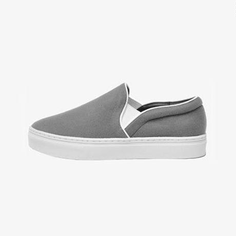 SLIP-ON (GRAY)