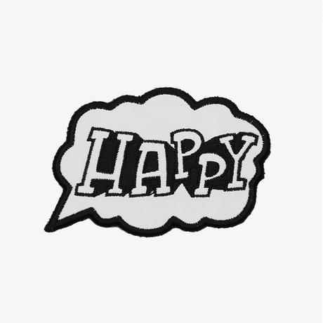 Fukidashi Happy