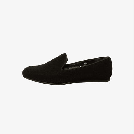 NT OPERA SHOES (BLACK)