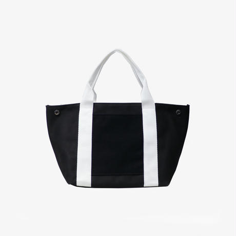 ne. CANVAS MINI TOTE