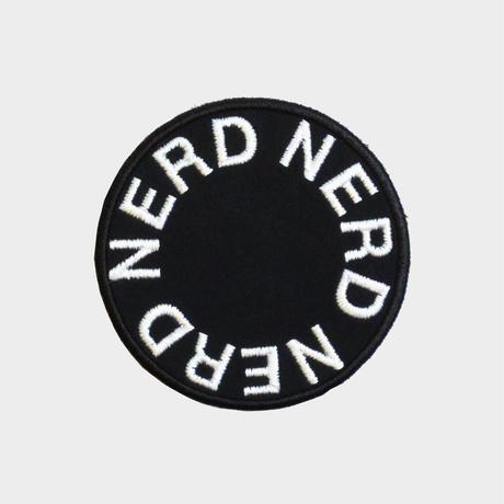 JOCK / NERD