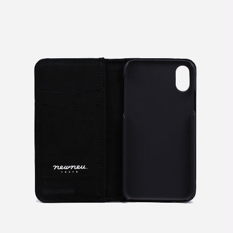 iphone X series Book Case