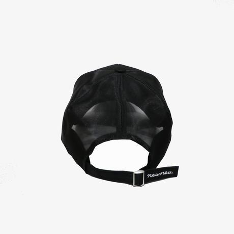 LOW CAP (TULLE)