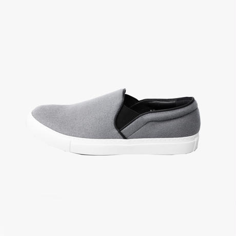 neu. SLIP-ON (GRAY)