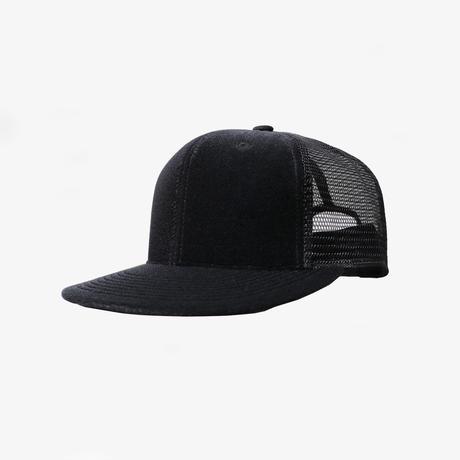 MESH NO LOGO CAP