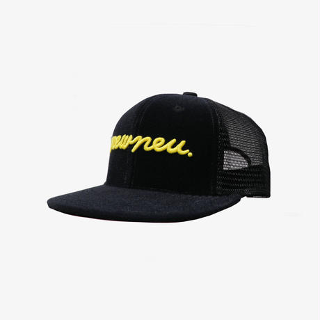 MESH LOGO CAP (LIMITED COLOR)