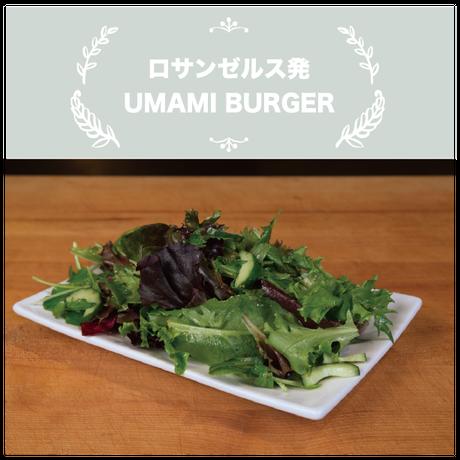 UMAMI BURGER(ウマミバーガー)/サイドサラダ