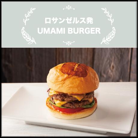 UMAMI BURGER(ウマミバーガー)/カリ