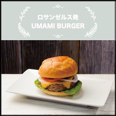 UMAMI BURGER(ウマミバーガー)/クラシックチーズ