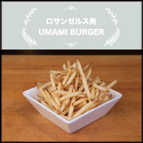 UMAMI BURGER(ウマミバーガー)/シンフライ