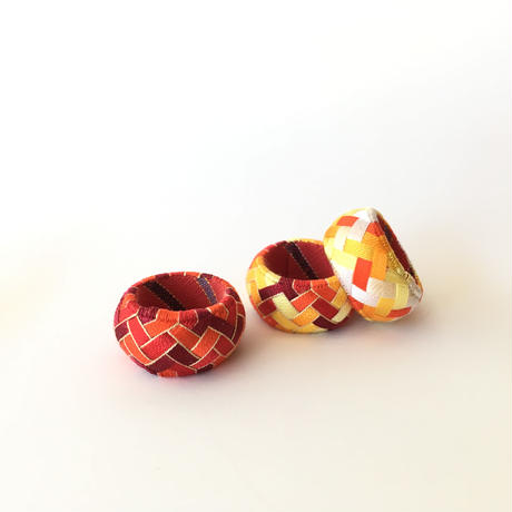 KAGARU   加賀指ぬき[レンガ]