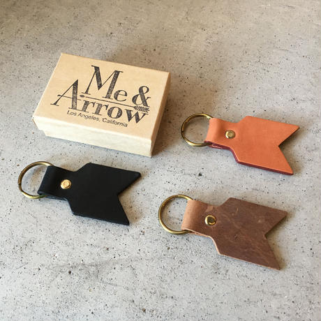 LITTLE CALIFORNIA | ME & ARROW KEY RING