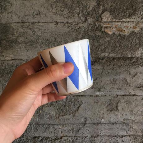 THE ACE SHOP | 徳田吉美 漆蒔きカップ(中) アルルカン