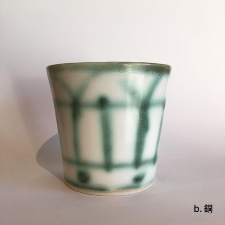 THE ACE SHOP | 徳田吉美 イングレイズドカップ