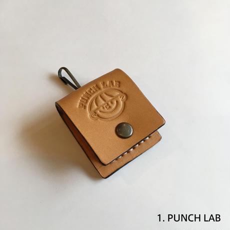 PUNCH LAB | ランドセル小物入れ(大)