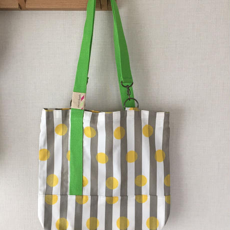 Your Way Tote (レモンソーダ) /トートバッグ