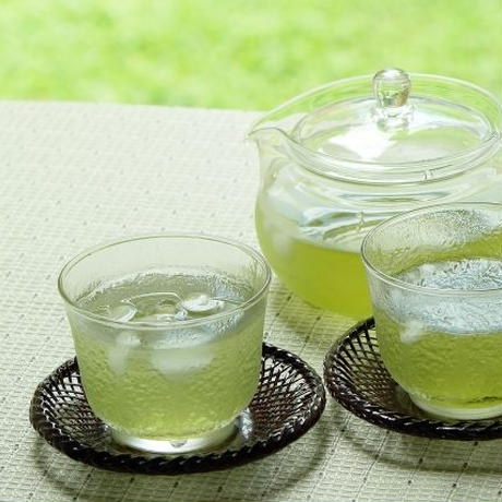 うきはの山茶  有機水出しティーバッグ(3個)